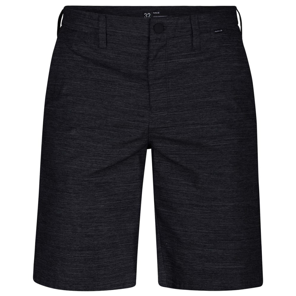 HURLEY Men's Dri-FIT Breathe Chino Shorts, 21 in. 30