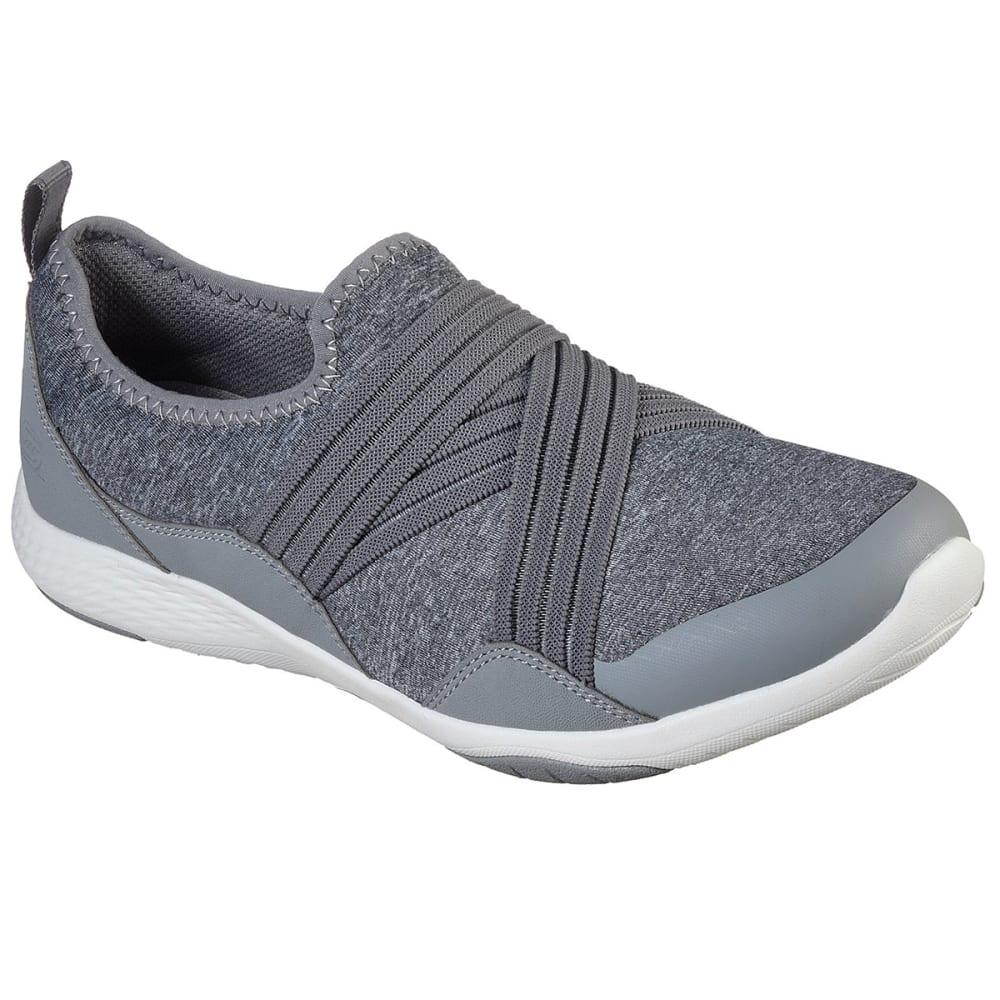 SKECHERS Women's Lolow Slip-on Shoes 6.5