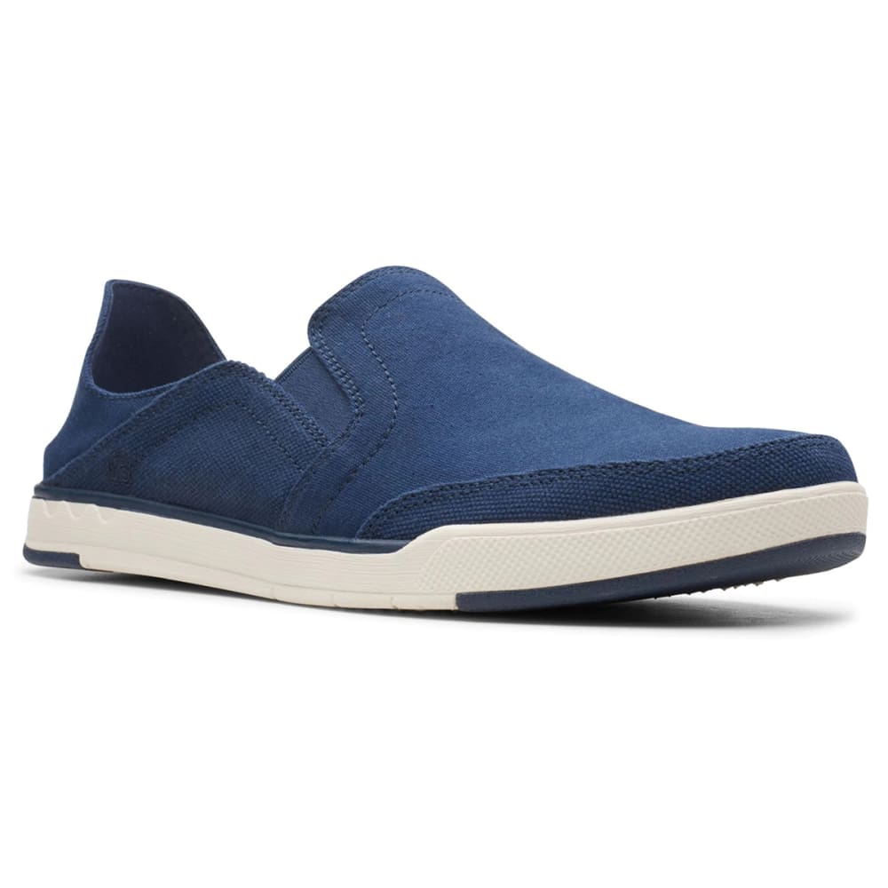 CLARKS Men's Cloudsteppers Step Isle Row Shoe 9