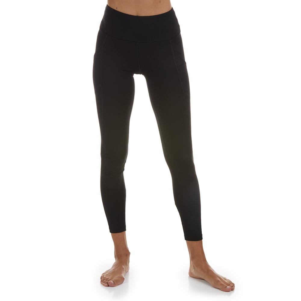 MARIKA Women's Freeze High Rise Leggings S