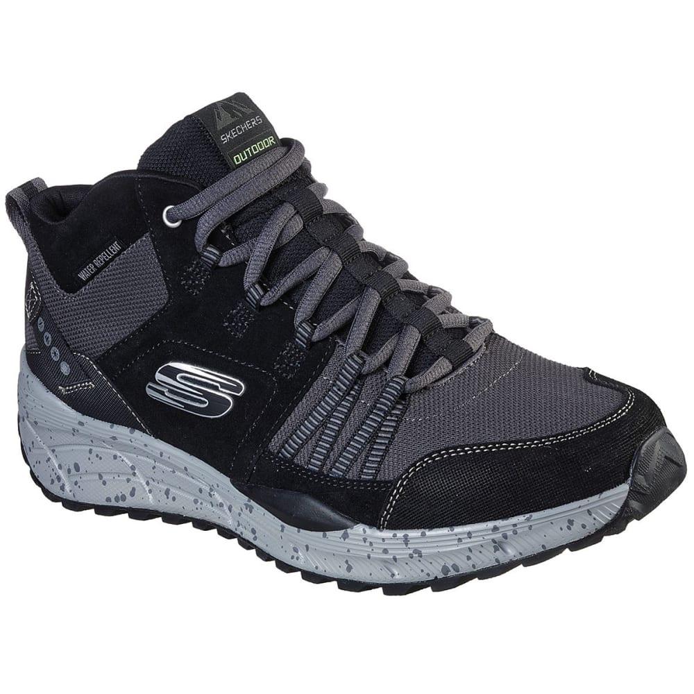 SKECHERS Men's Relaxed Fit: Equalizer 4.0 Trail - Break Set Shoe 9