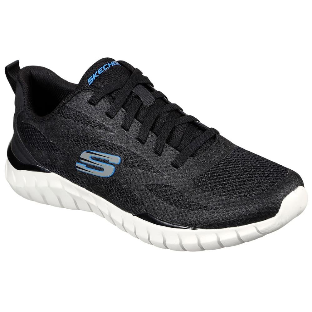 SKECHERS Men's Overhaul Blokade Training Shoes 9