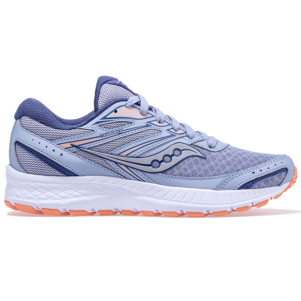 SAUCONY Women's Cohesion 13 Running Shoe 6