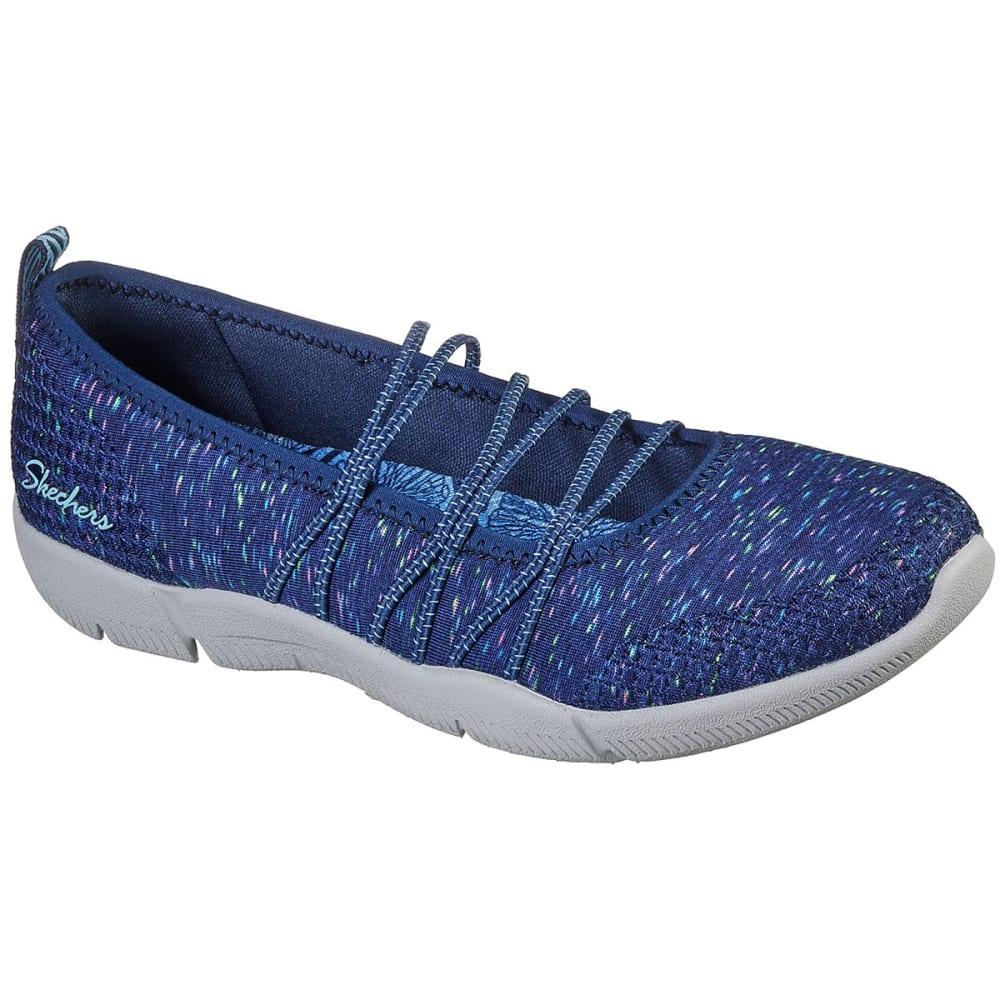 SKECHERS Women's Sunshine Rays Shoes 6.5