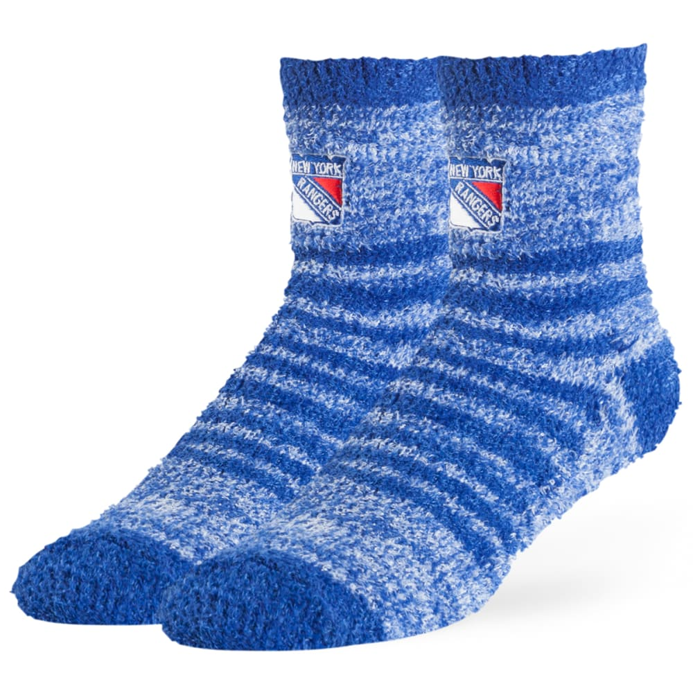 NEW YORK RANGERS '47 Quarter Crew Socks M