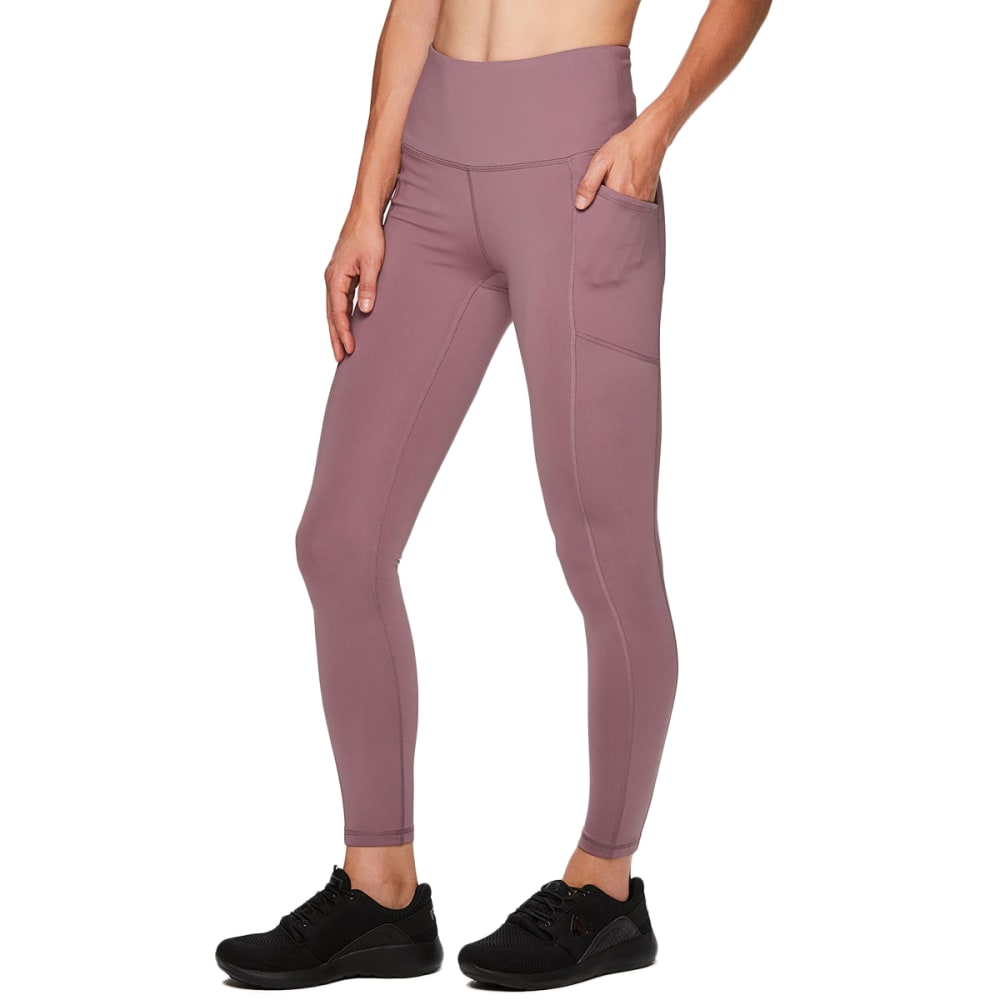 RBX Women's Prime Tech Flex Ultra Hold Leggings M