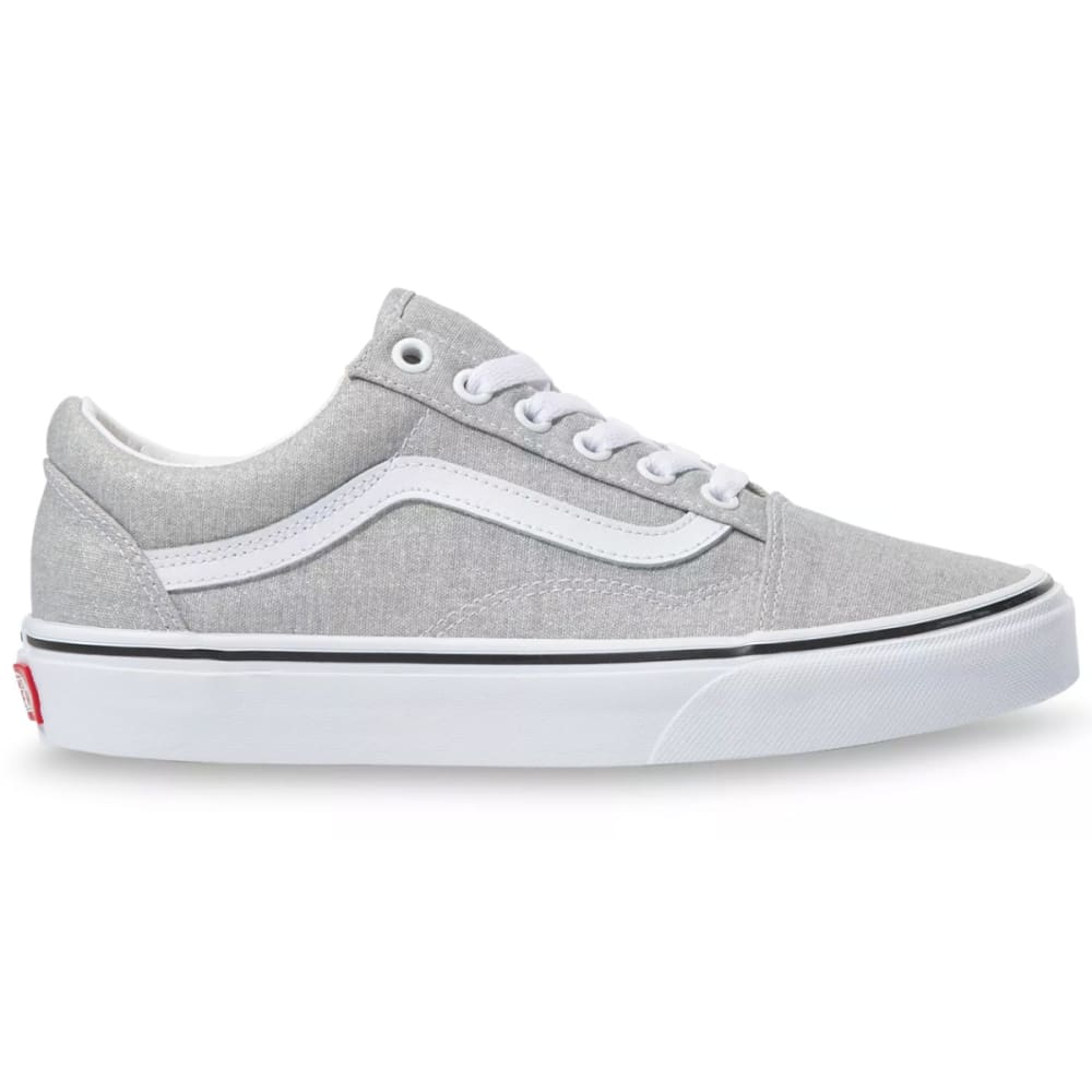 VANS Unisex Old Skool Skate Shoes M 5 / W 6.5