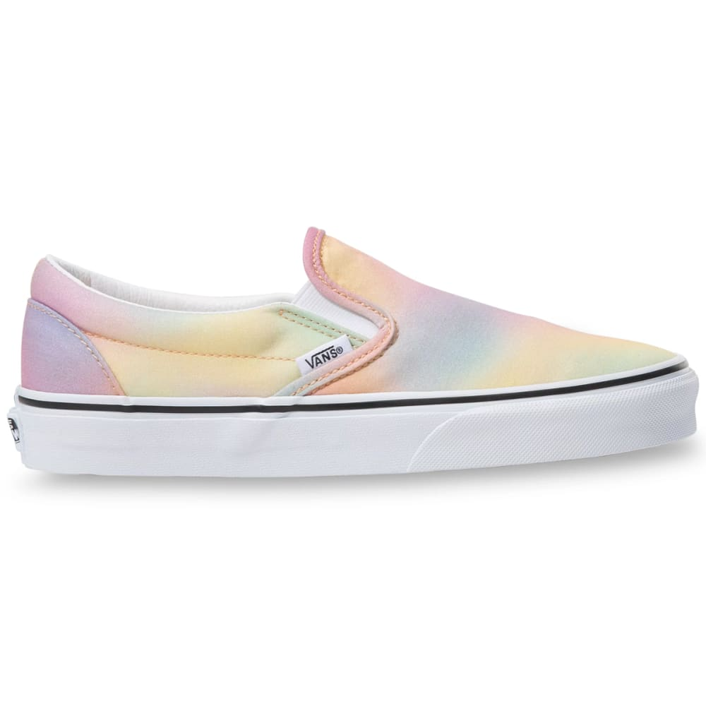 VANS Aura Shift Slip-On Shoe M 6 / W 7.5