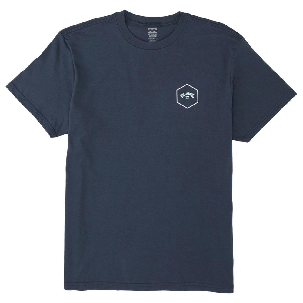 BILLABONG Men's Access Short-Sleeve Graphic Tee S