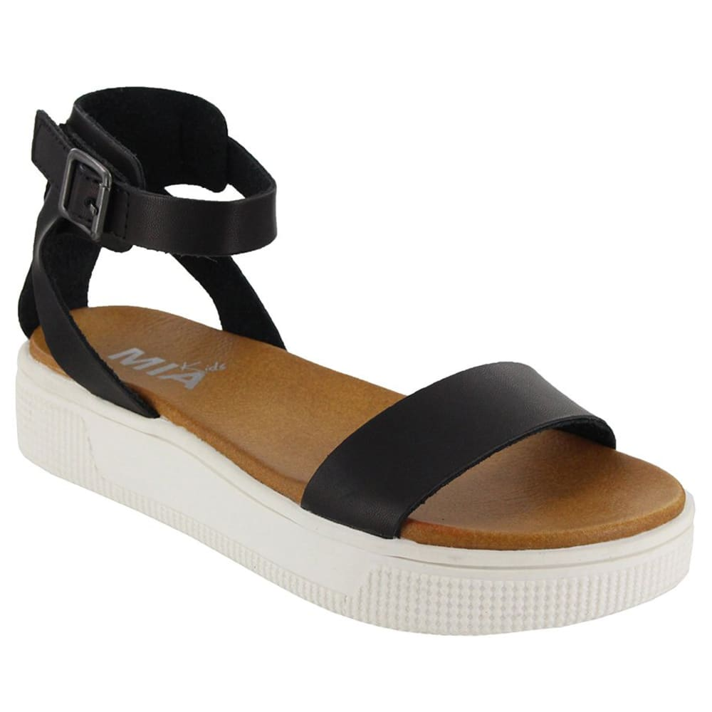 MIA Women's Ellen Quarter-Strap Sandal 8