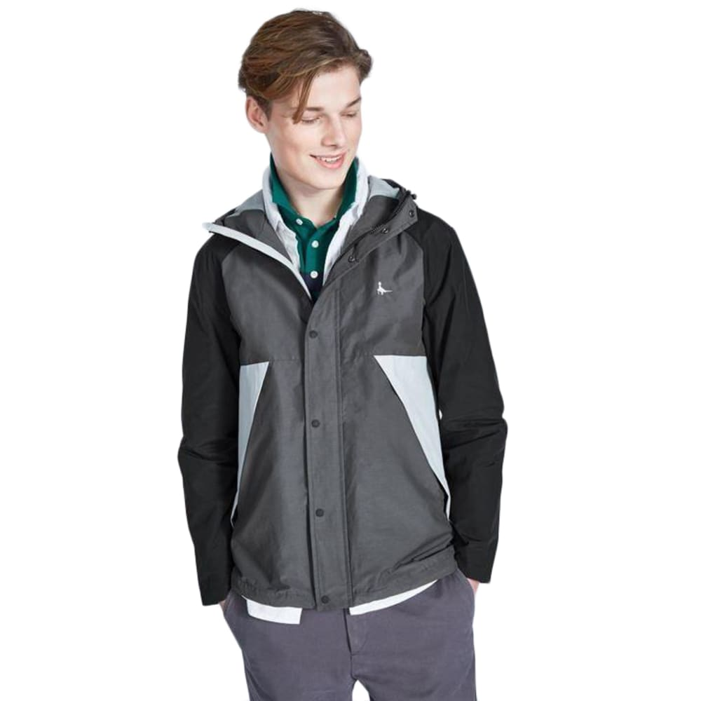 JACK WILLS Men's Bangor Showerproof Anorak Jacket XS