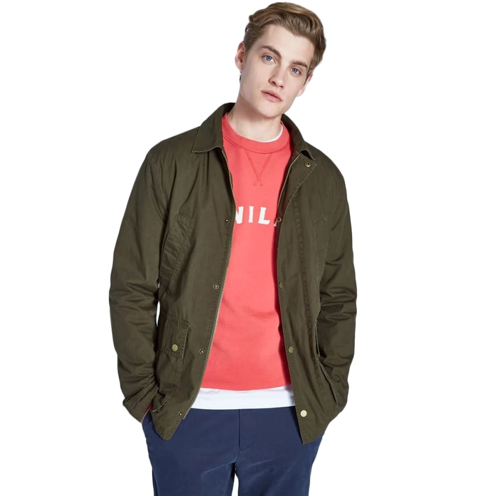 JACK WILLS Men's Hartford Field Jacket XS