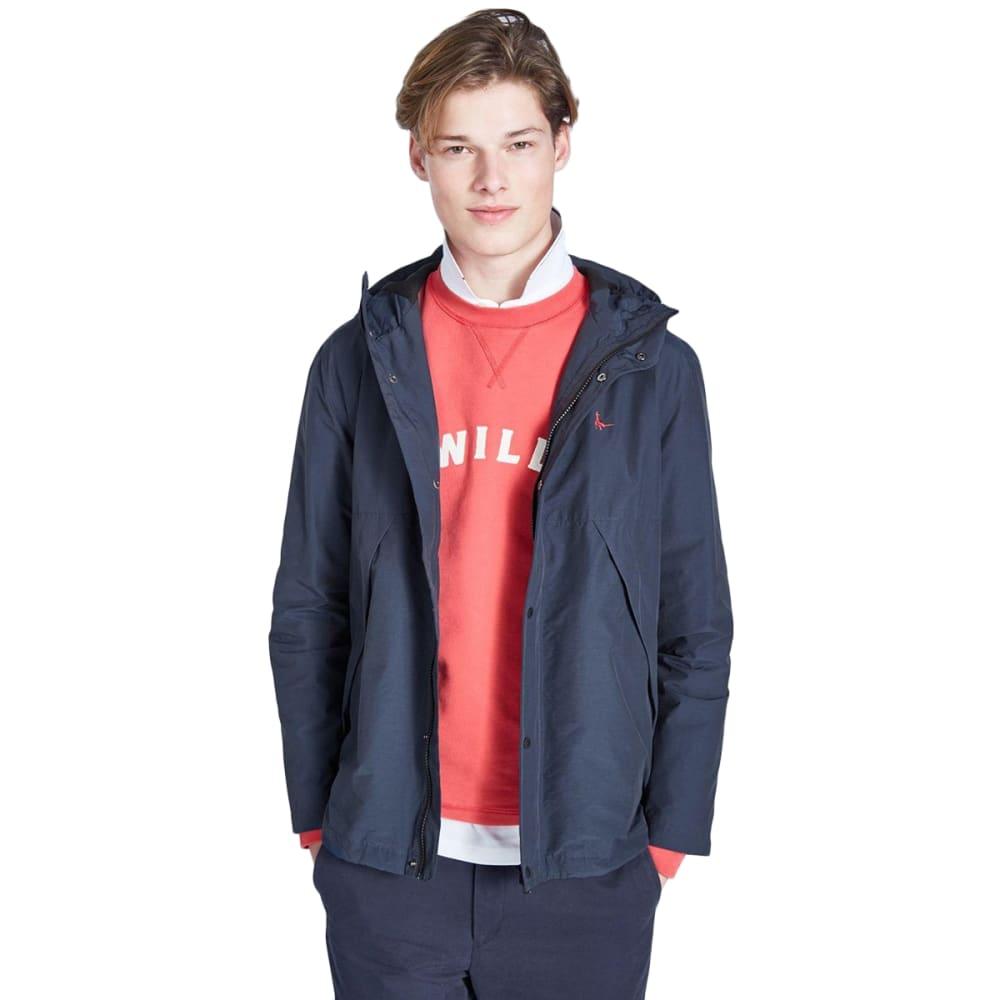 JACK WILLS Men's Rookley Showerproof Anorak Jacket XS