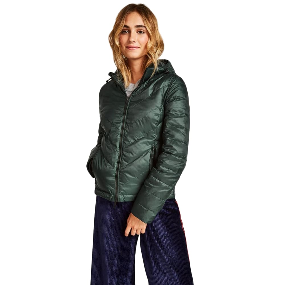JACK WILLS Women's Addington Lightweight Down Padded Jacket 4