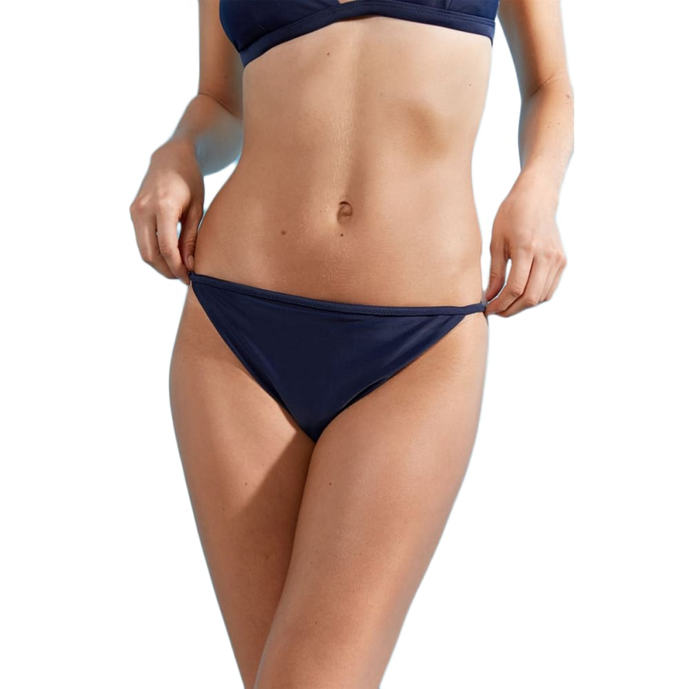 JACK WILLS Women's Midgrove Reversible String Bikini Bottoms 8