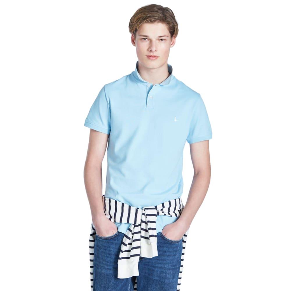 JACK WILLS Men's Aldgrove Short-Sleeve Polo XS