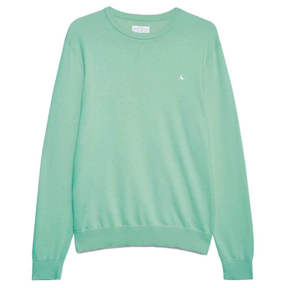 JACK WILLS Men's Seabourne Classic Crew Sweater XS