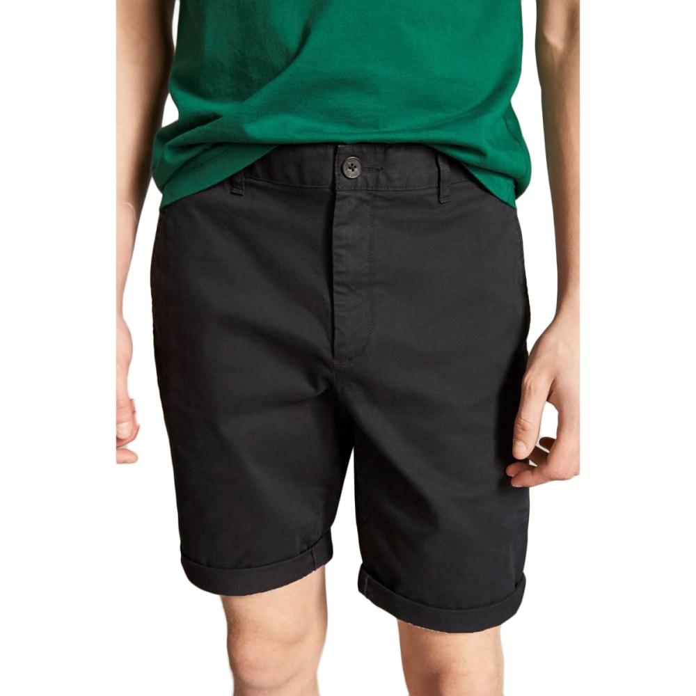 JACK WILLS Men's Slim Chino Short 28/R