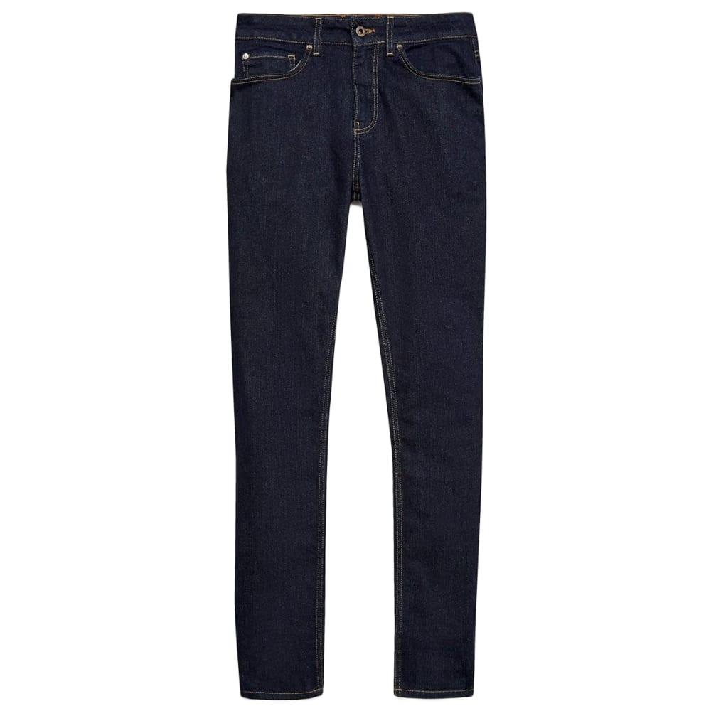JACK WILLS Men's Cashmoor Skinny Jeans 28/S