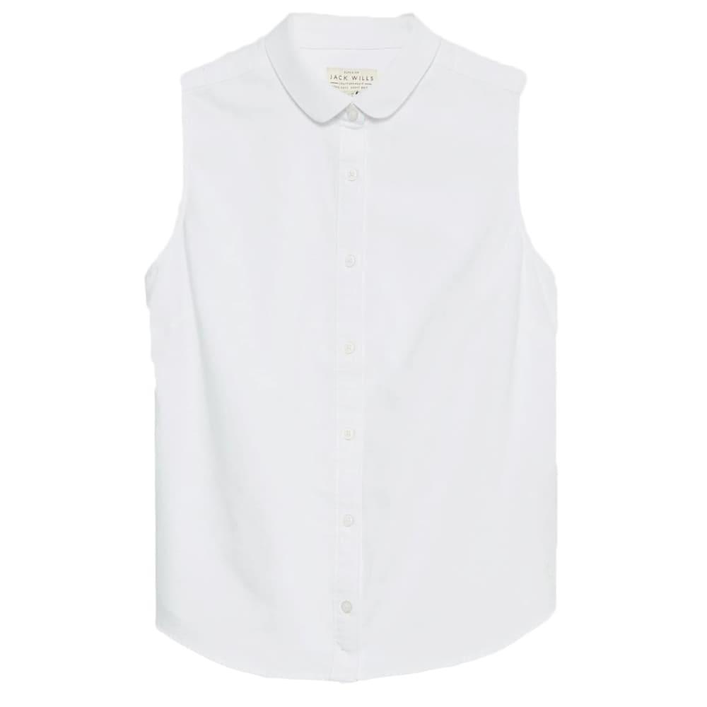 JACK WILLS Women's Averton Sleeveless Print Shirt 2