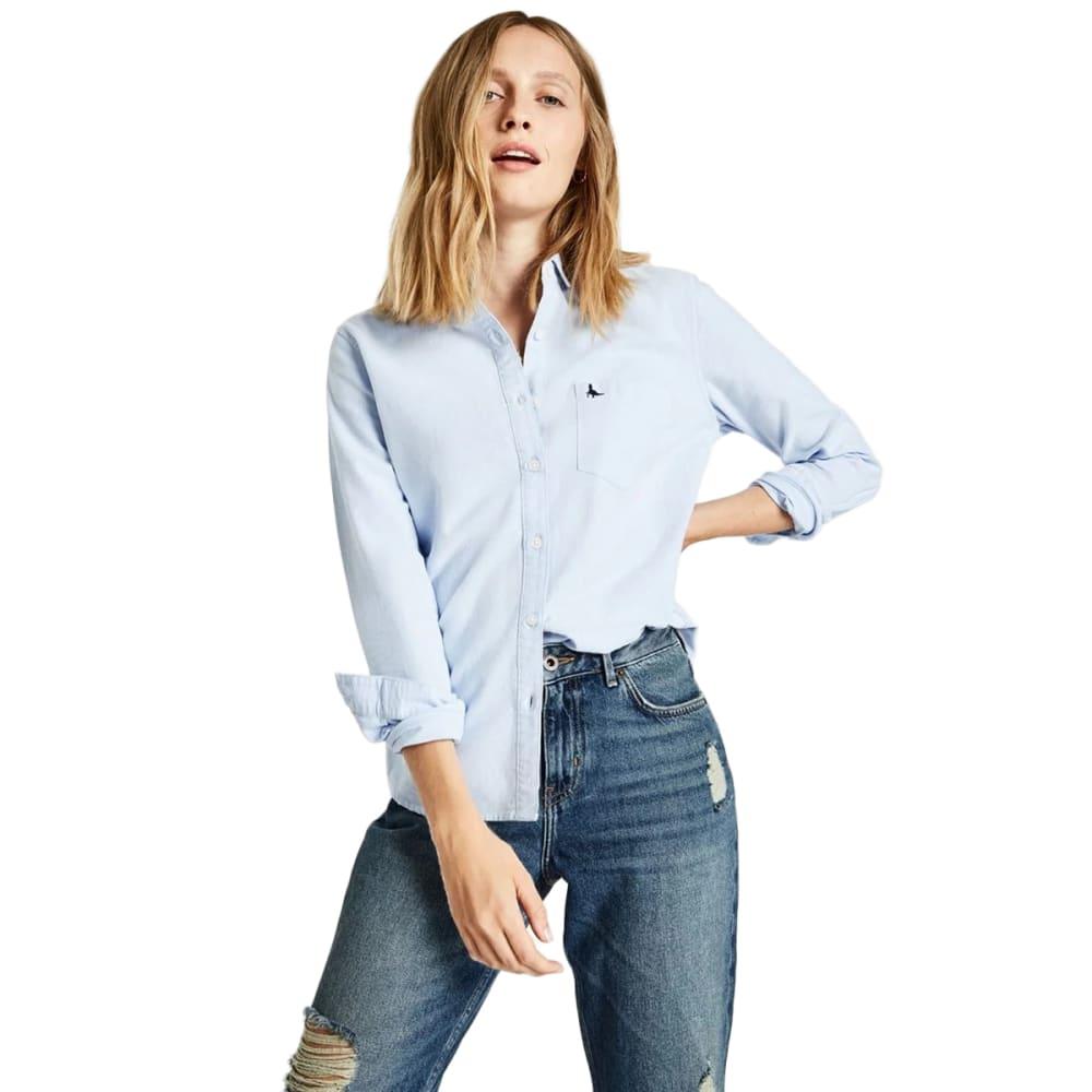 JACK WILLS Women's Homefore Classic Shirt 2