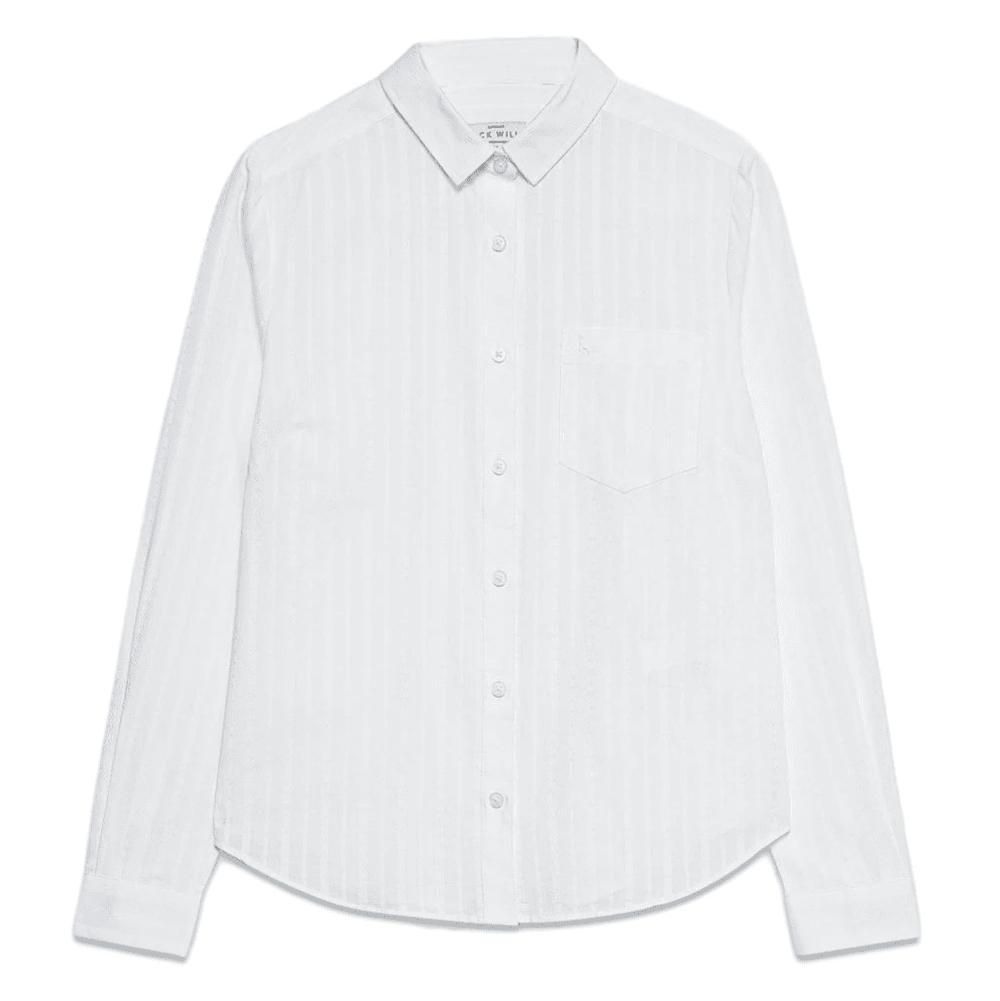 JACK WILLS Women's Homefore Textured Shirt 2