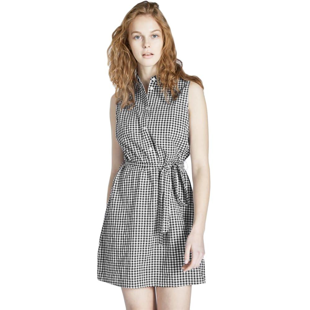 JACK WILLS Women's Ruckhall Sleeveless Shirt Dress 2