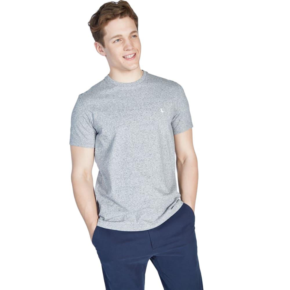 JACK WILLS Men's Sandleford Basic Short-Sleeve Tee XS