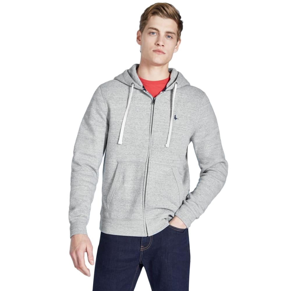 JACK WILLS Men's Pinebrook Full-Zip hoodie XS