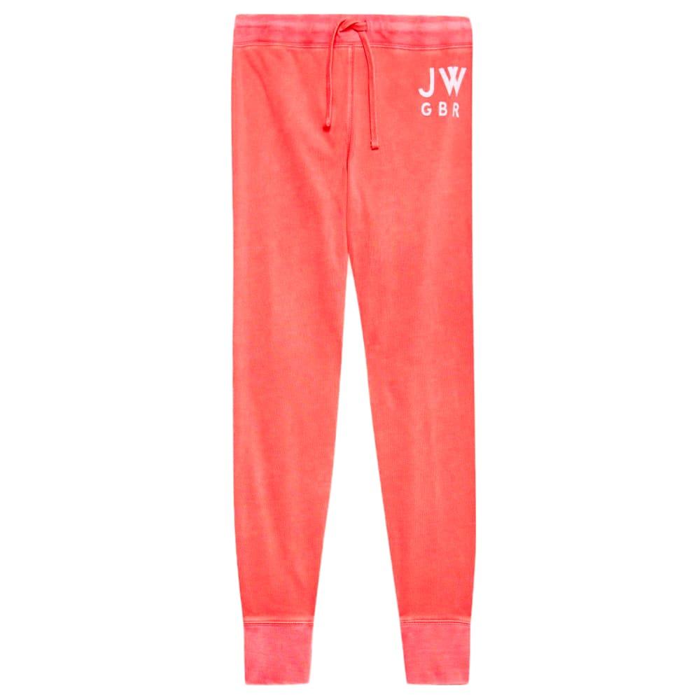 JACK WILLS Women's Chatteron Garment Dye Joggers 2