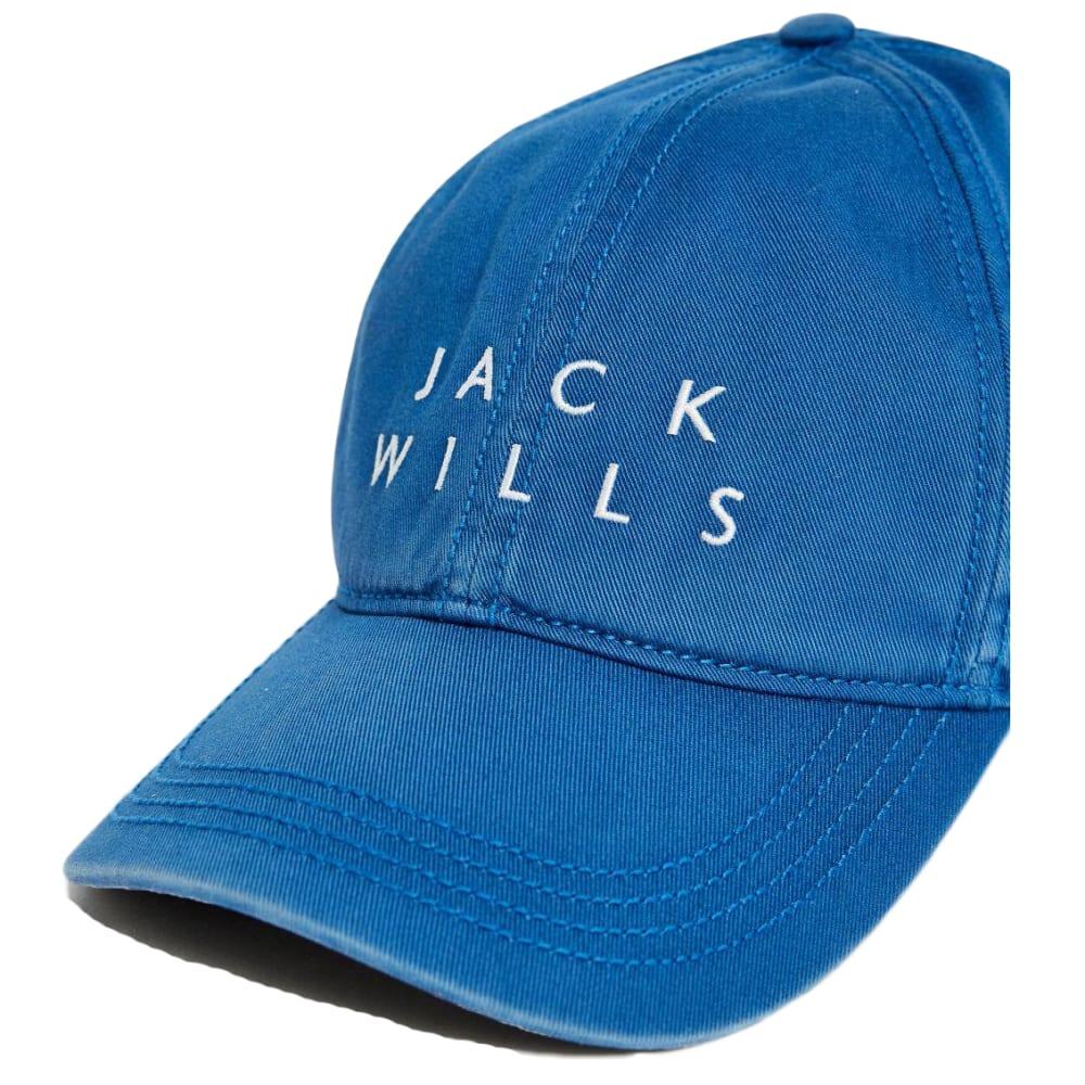 JACK WILLS Men's Bonfield Adjustable Cap ONE SIZE