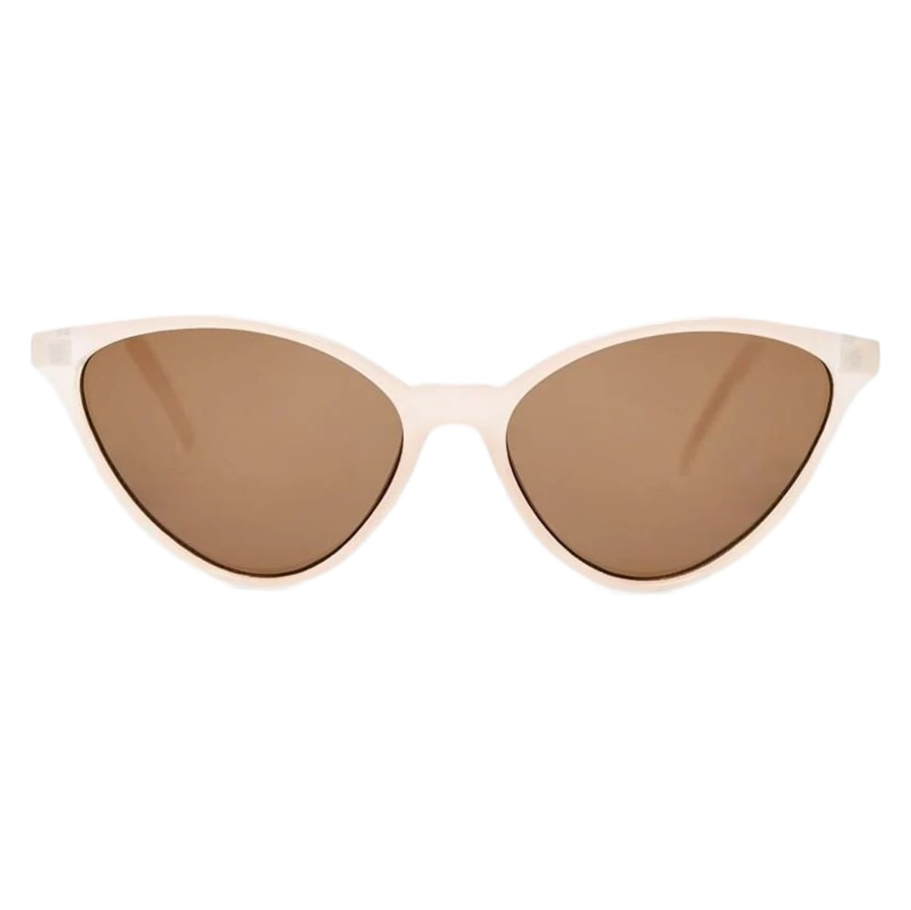 JACK WILLS Women's Abercarn Slim Cat Eye Sunglasses ONE SIZE