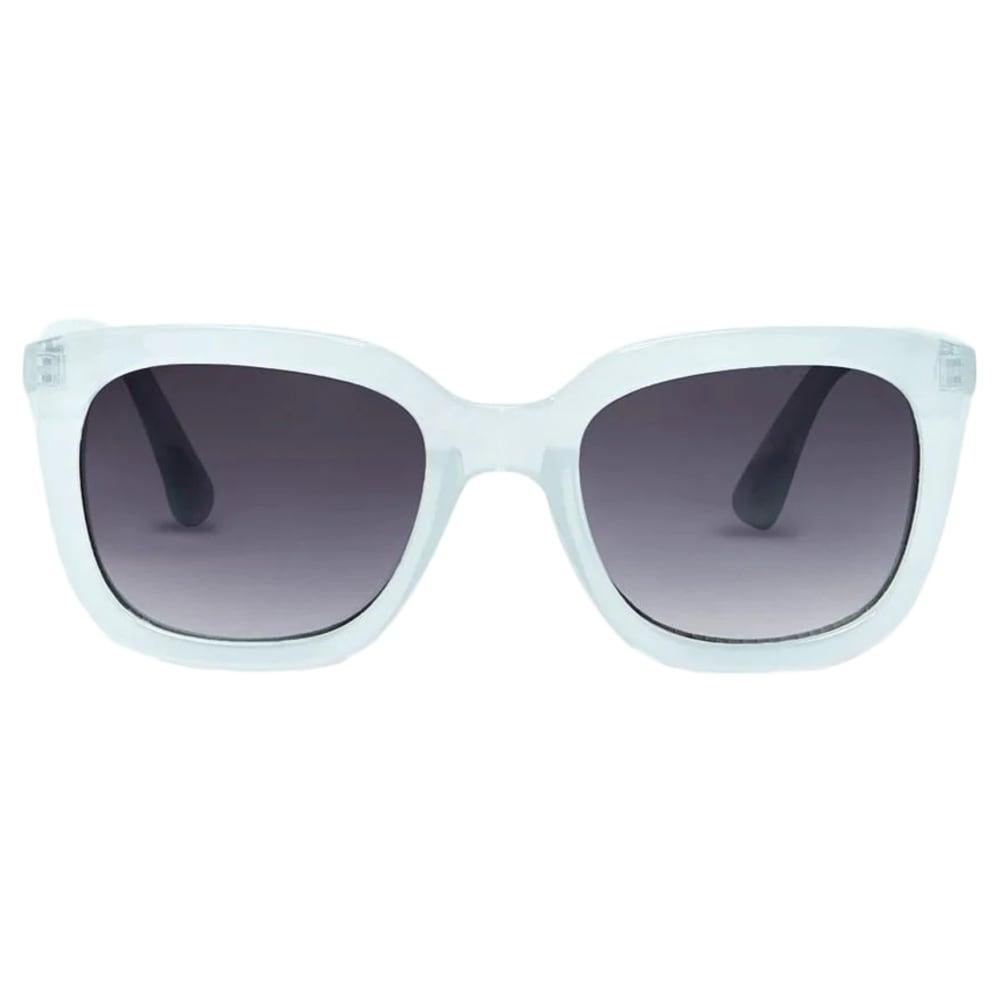 JACK WILLS Women's Penarth Squared Sunglasses ONE SIZE