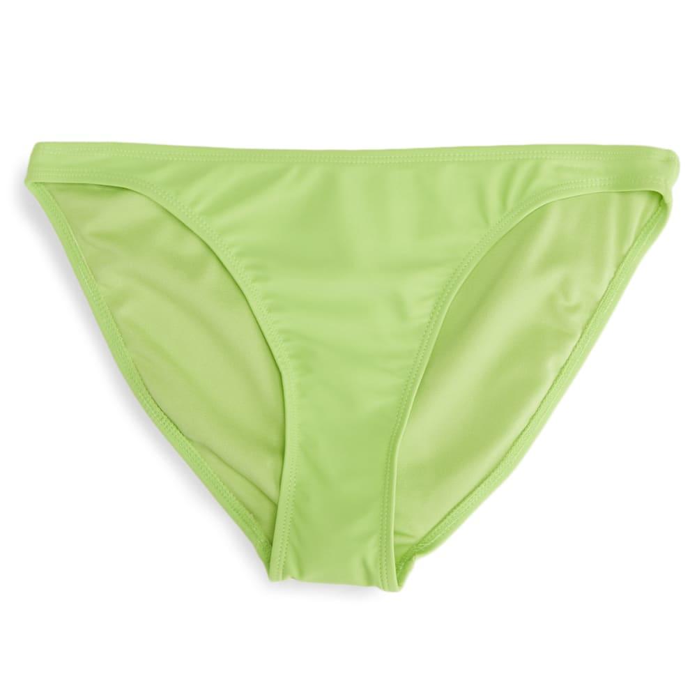 SAND CASTLE Juniors' Swim Bottom XL