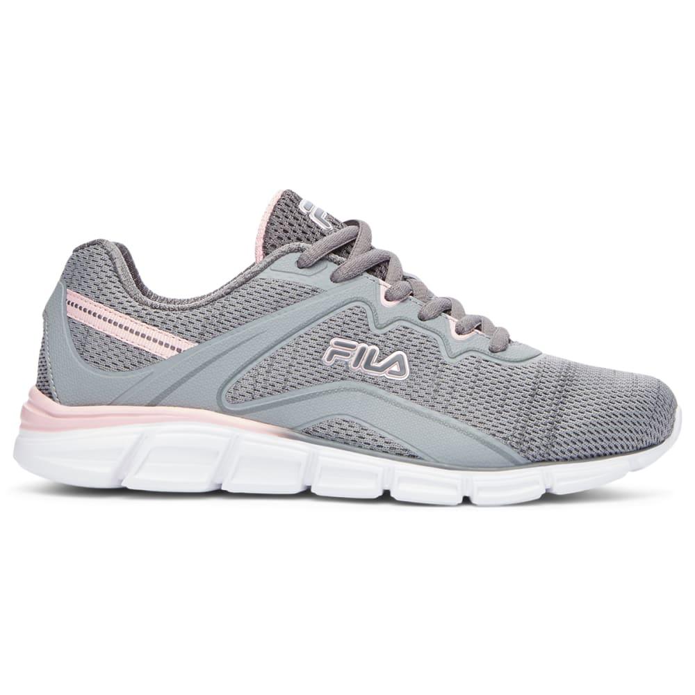 FILA Women's Memory Vernato 5 Running Shoes 6