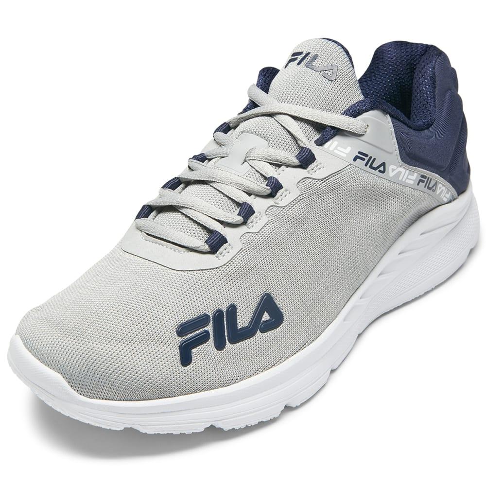 FILA Men's Memory Electraxis 20 Running Shoes 8