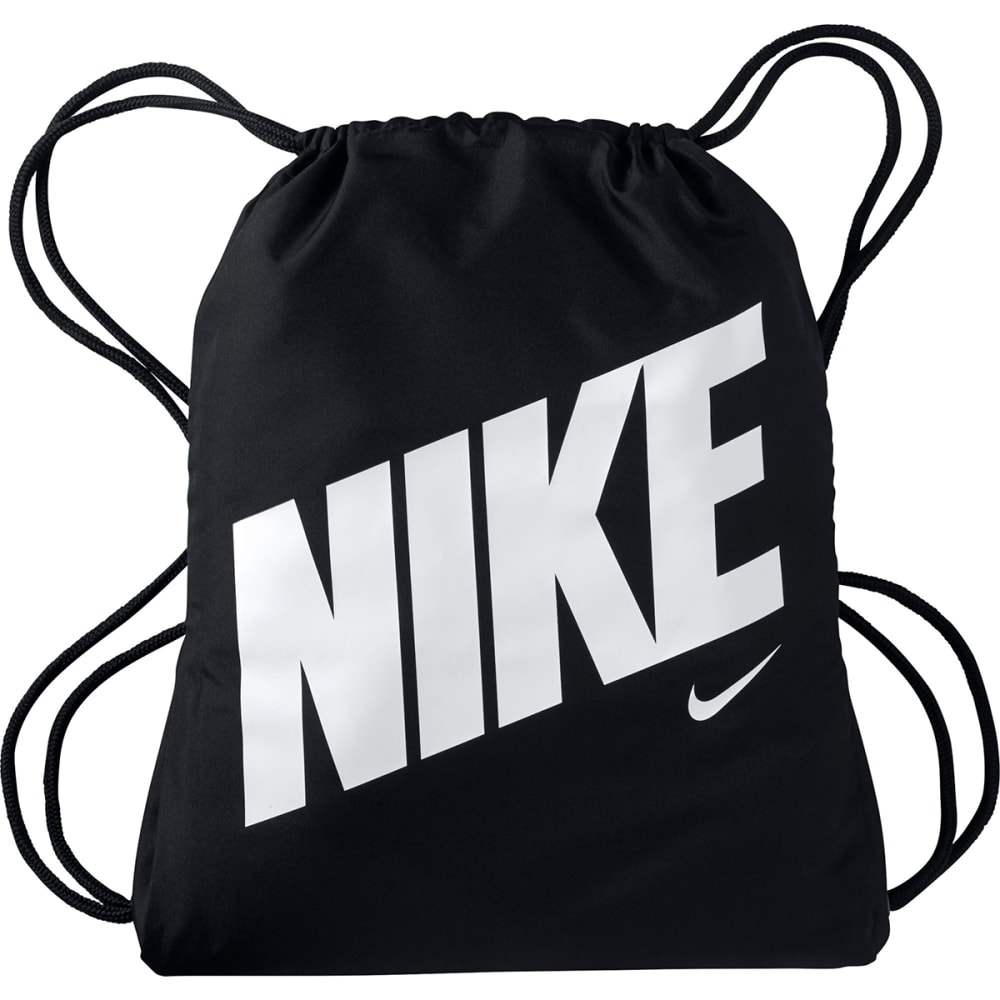 NIKE Kids' Nike Graphic Gymsack NO SIZE