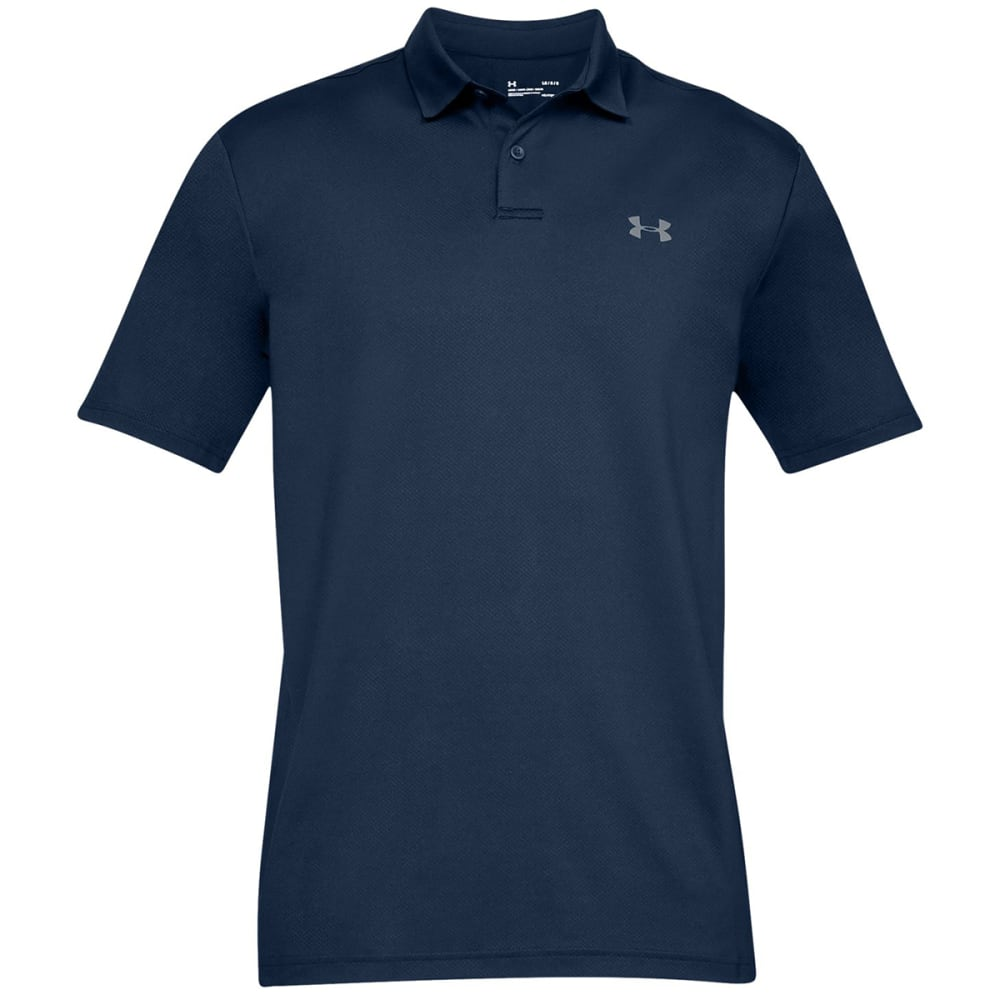 UNDER ARMOUR Men's Performance 2.0 Polo M
