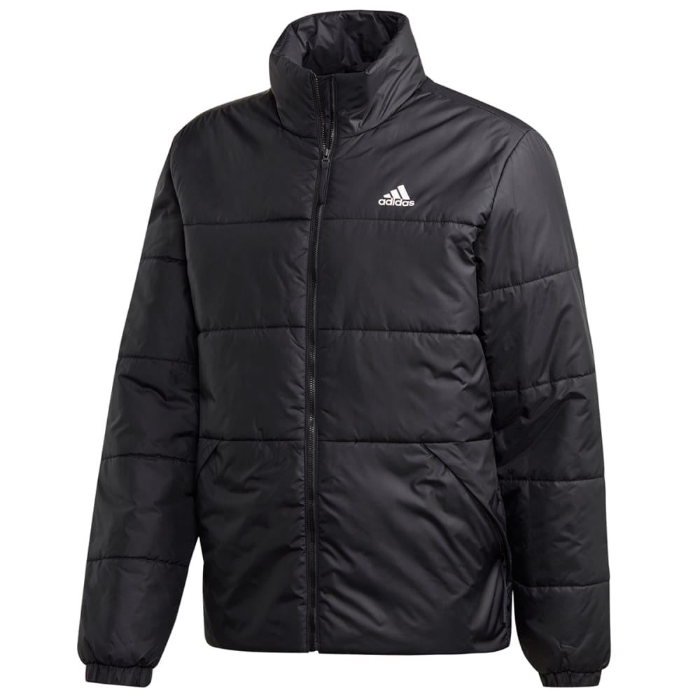 ADIDAS Men's BSC 3Stripe Insulated Jacket S