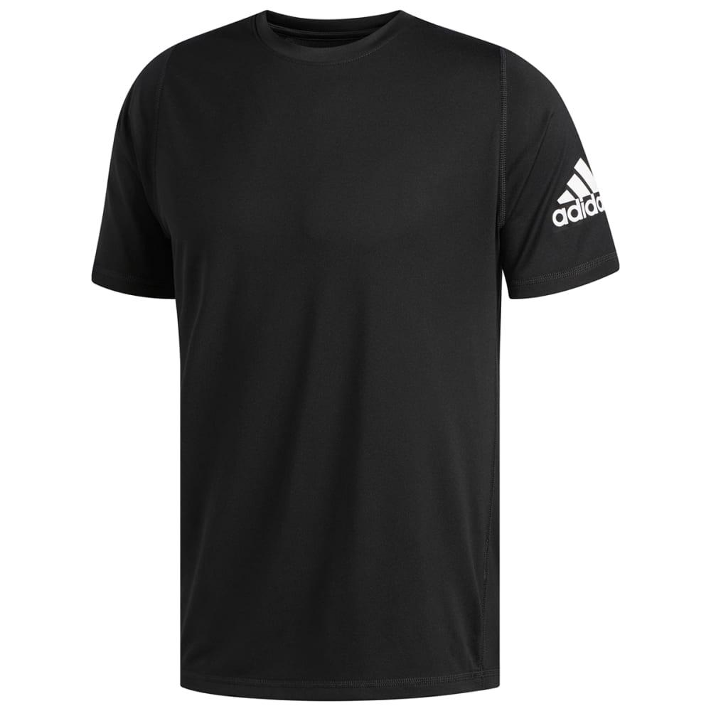 ADIDAS Men's Freelift Sport Ultimate Short-Sleeve Tee S