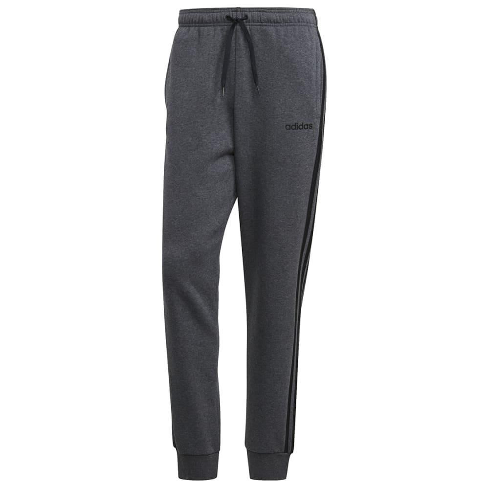 ADIDAS Men's Essentials 3-Stripes Tapered Pant L