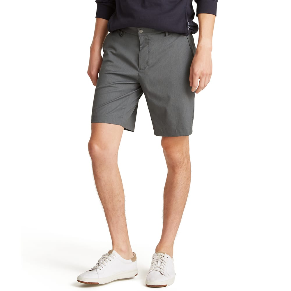 DOCKERS Men's Tech Short w/ Supreme Flex 30