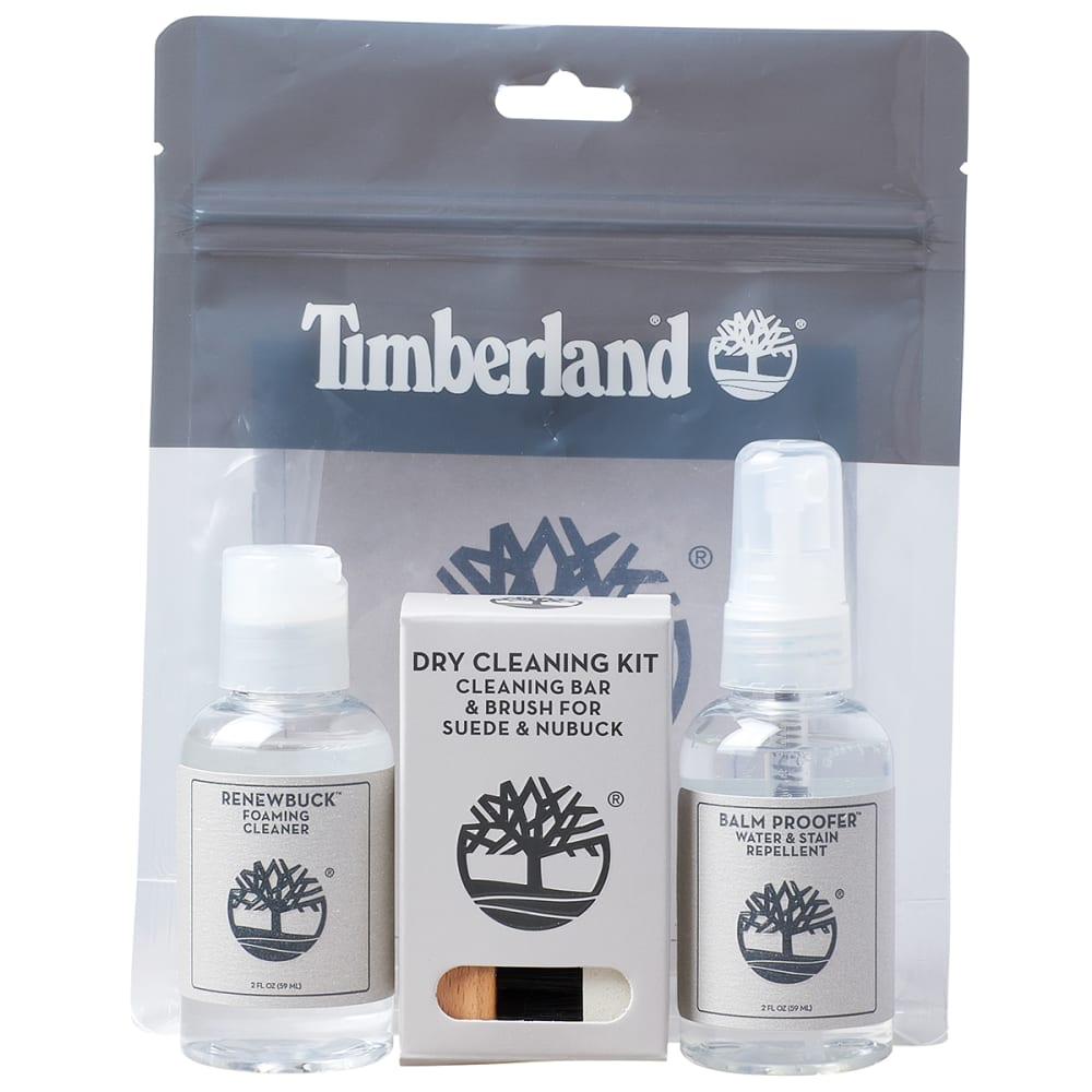 TIMBERLAND Product Care Travel Kit NO SIZE
