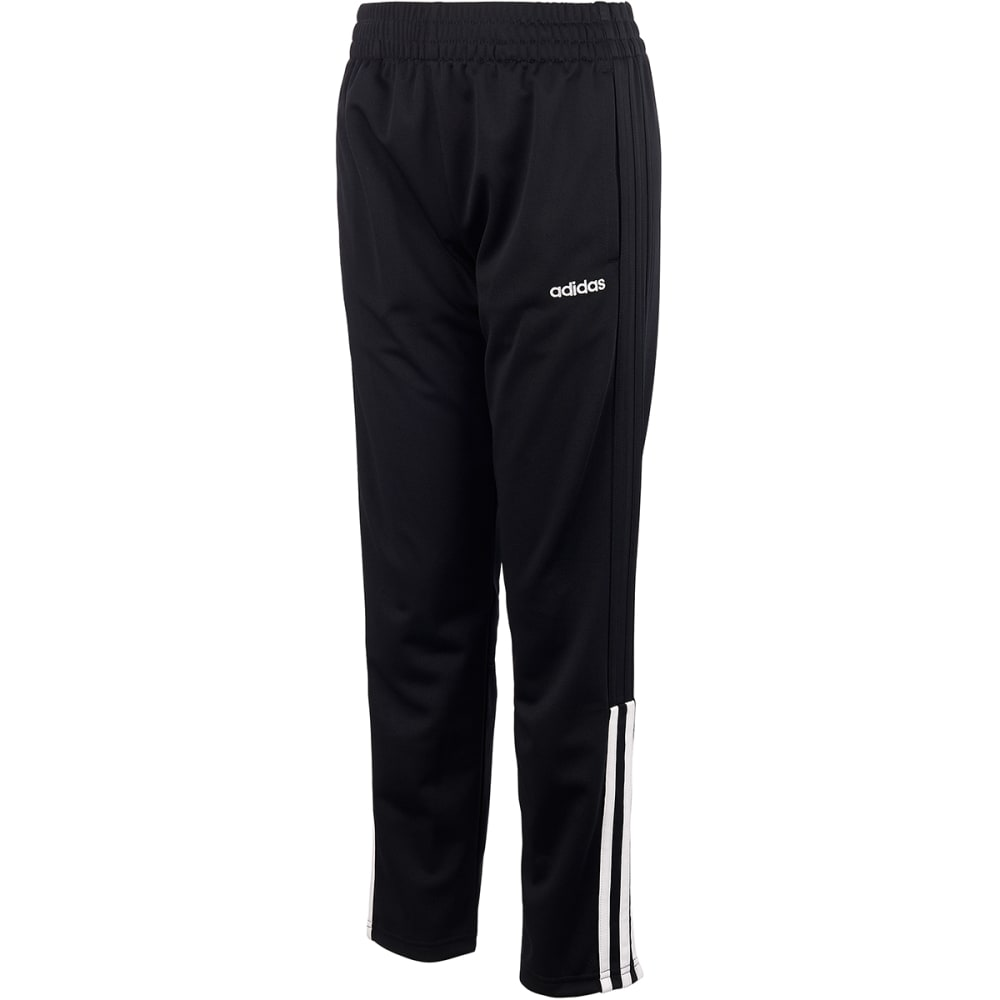 ADIDAS Boys' 8-20 3-Stripe Training Pant S
