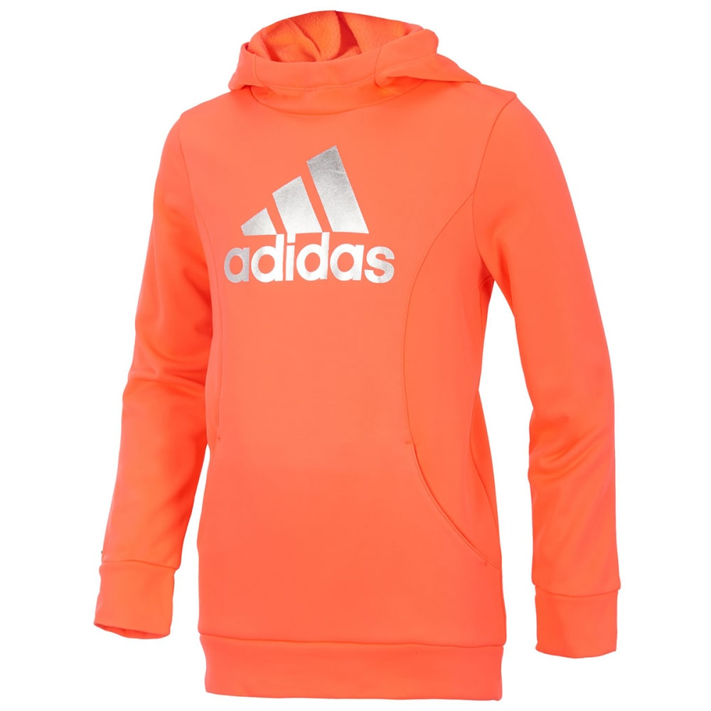 ADIDAS Girls' Performance Sweatshirt S