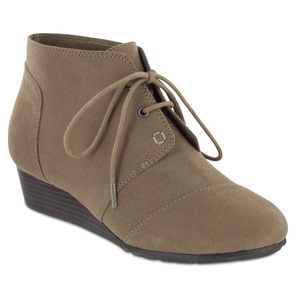 MIA Women's Amore Sarah Ankle Bootie 8.5