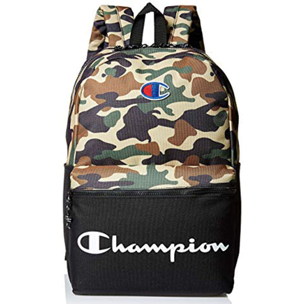 CHAMPION Forever Champ the Manuscript Backpack ONE SIZE