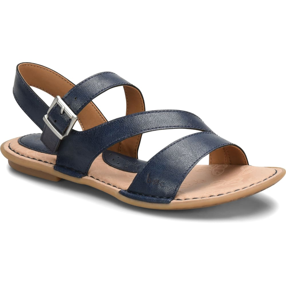 B.O.C. Women's Seashore Sandal 9