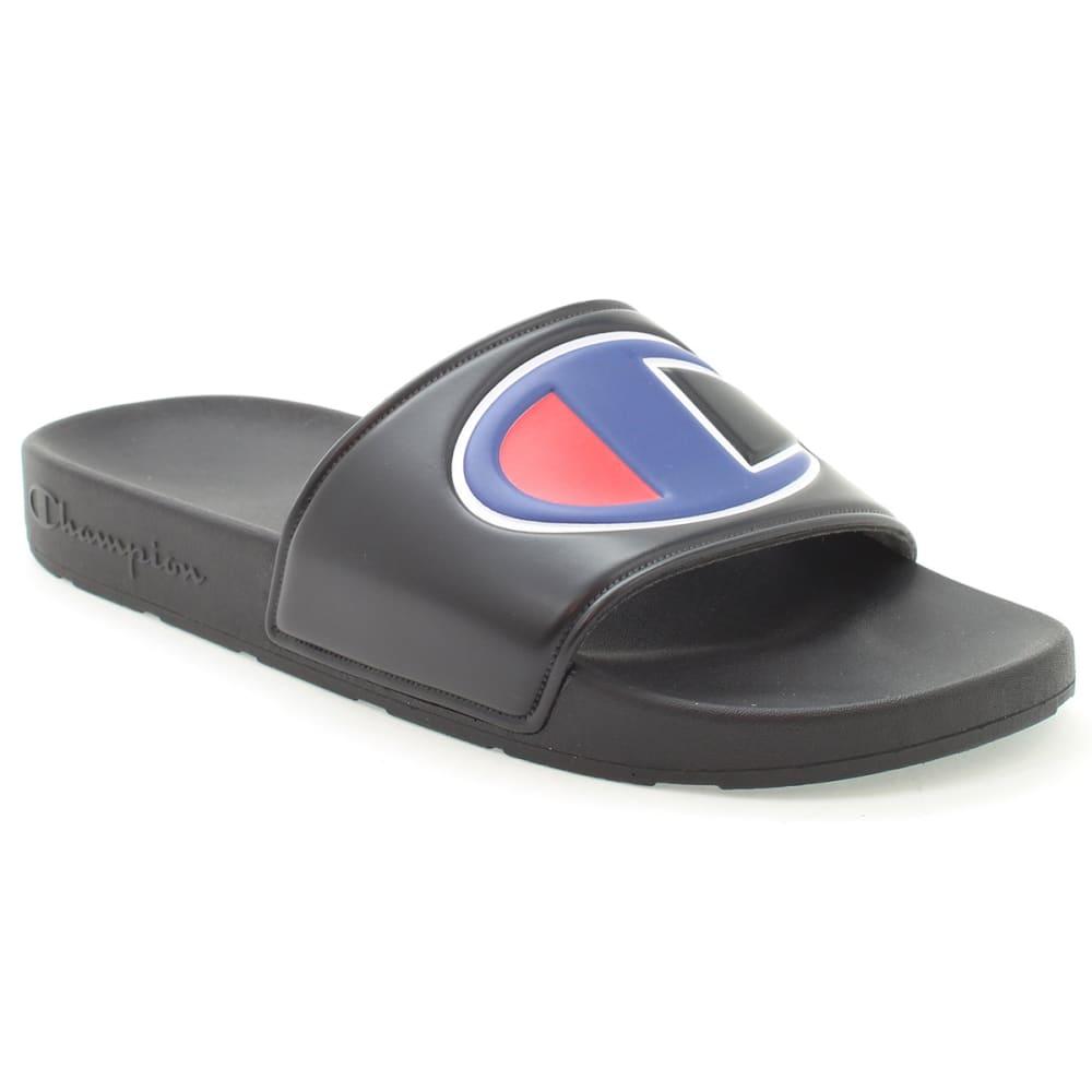 CHAMPION Men's IPO Slide Sandals 8