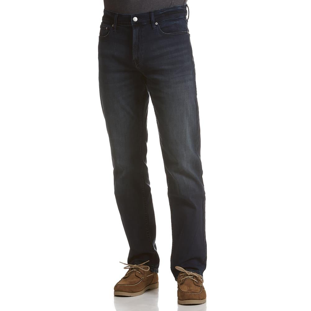 CALVIN KLEIN Men's Straight Leg Denim Jeans 29/30